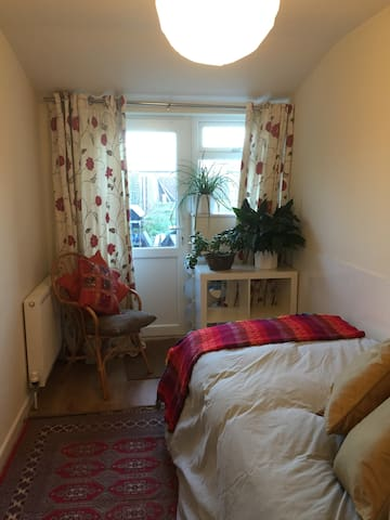 Double room with ensuite in Westbourne
