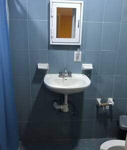 1 Bedroom Apartment w/ Air Sleeps 2 - Isla Mujeres - Apartment