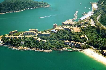 Apartamento Vista Mar Porto Real Resort (Ile.201)