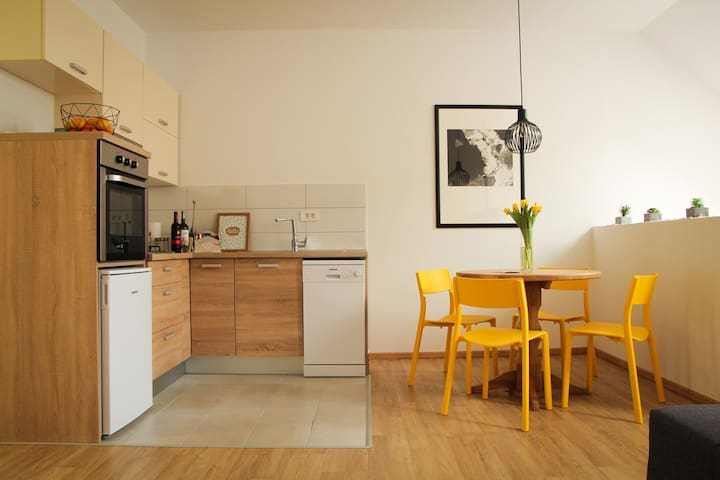 Mursa Apartment I