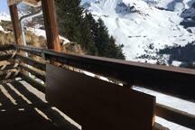 Superbe chalet d alpage