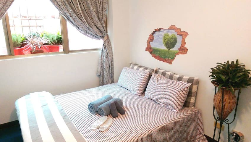 Hai-an Guest House - 台南 - Appartement
