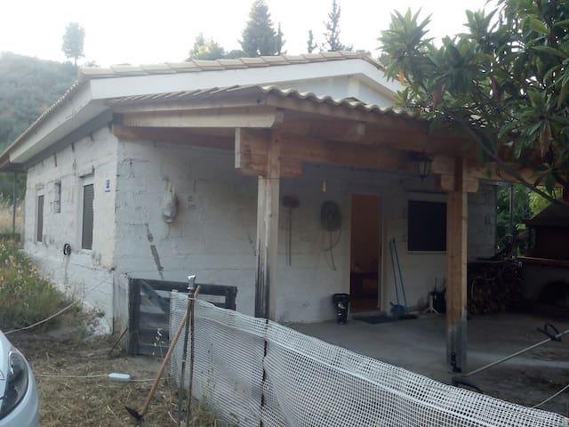 Εξοχικη κατοικια Ανω Διακοπτο, Καθολικο - Ano Diakopto - Holiday home