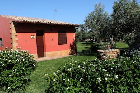 Casa-vacanza Ulivo - Sciacca - Huis