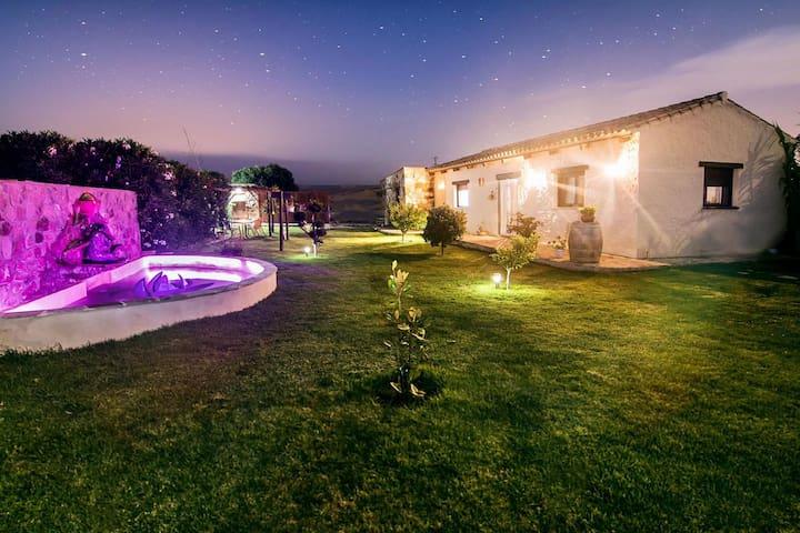 """Apartamento Rural """"La Vega del Prado"""""""