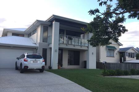 Beautiful home, beautiful location - Red Hill