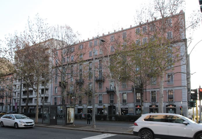 Maison Serena - Bocconi/Navigli