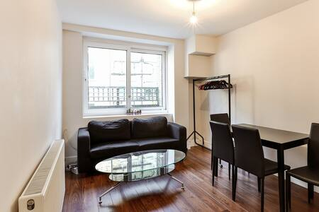Modern 1-bed flat In Marylebone, 5 min to Baker St - London - Apartment