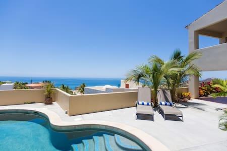 Casa Terraza Costa Azul #2 - サンホセデルカボ