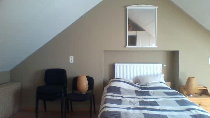 Cosy room!