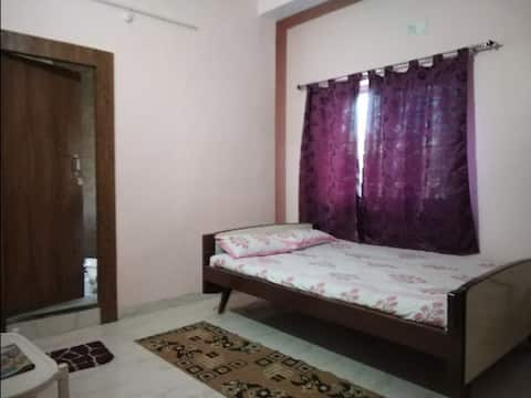 Home away from home right in the heart of Ranchi