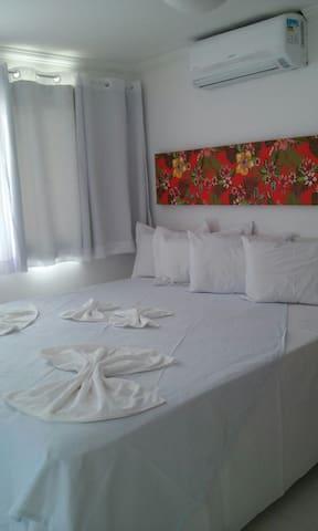 Flat em Manguinhos, Qto sala coz - Serra - Aamiaismajoitus