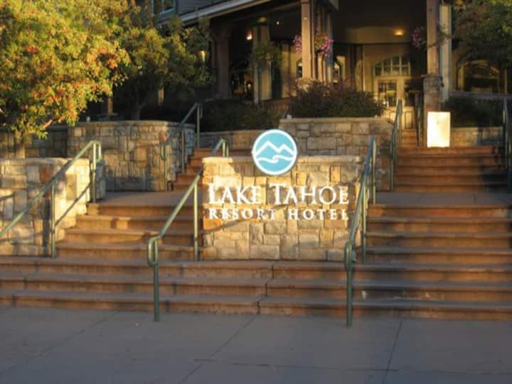 The Lodge at Lake Tahoe 2BR