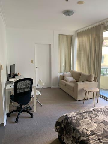 Studio Apartament