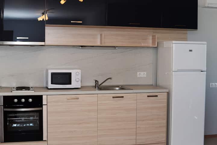 Apartments Dalis