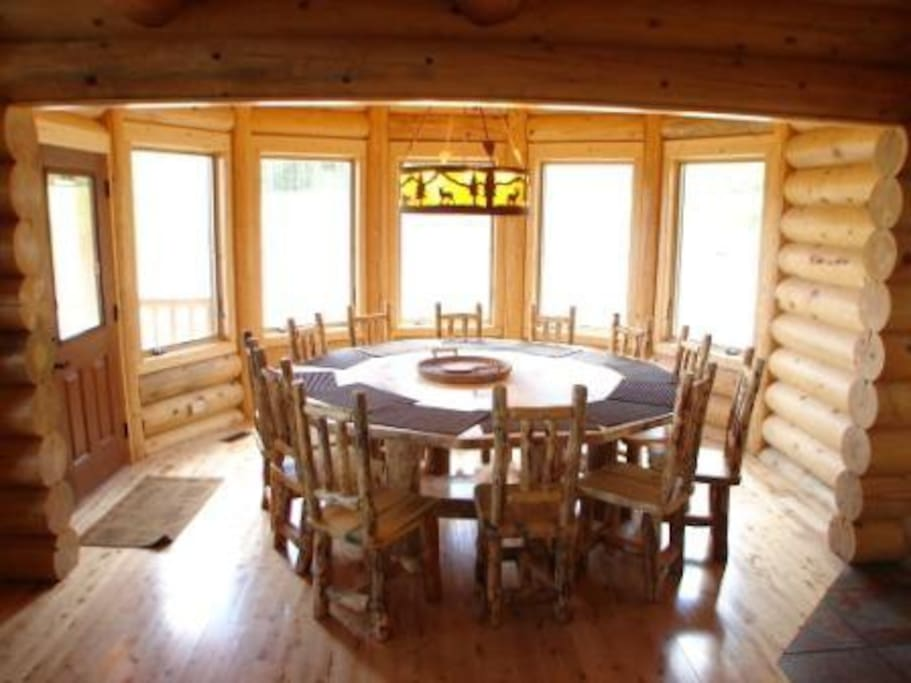 Liberty lodge at terry peak cabins for rent in lead for Ski liberty cabin rentals