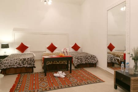 riadbb marrakech - Marrakesh - Bed & Breakfast
