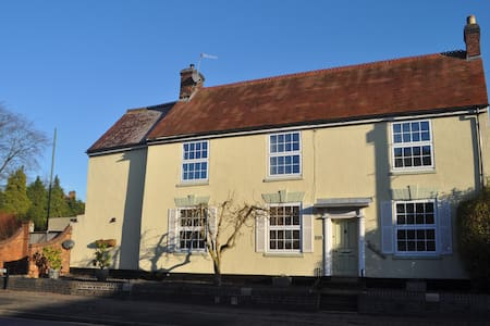 Woodlands - Bridges Room - Pershore - Bed & Breakfast