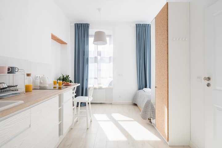Piotrkowska Welcome Apartments - Apartment II