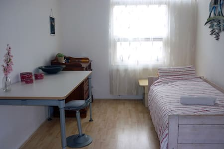 Single room in quiet neighbourhood - Diemen