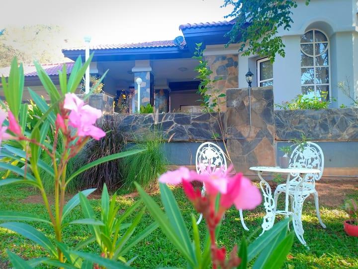 บ้านนกเคียงจัน ปากช่อง NOKKIANGCHAN HOME PAK CHONG