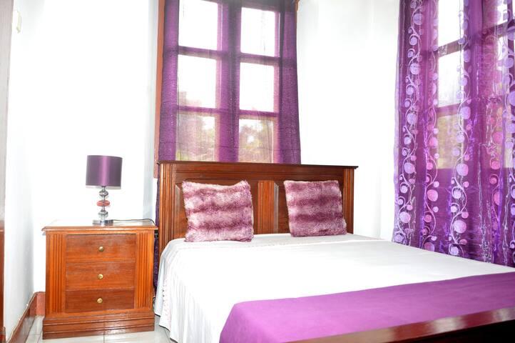 Ana Chaves Residence