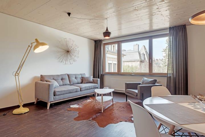 appartement 105 54,00 m2 avec une chambre