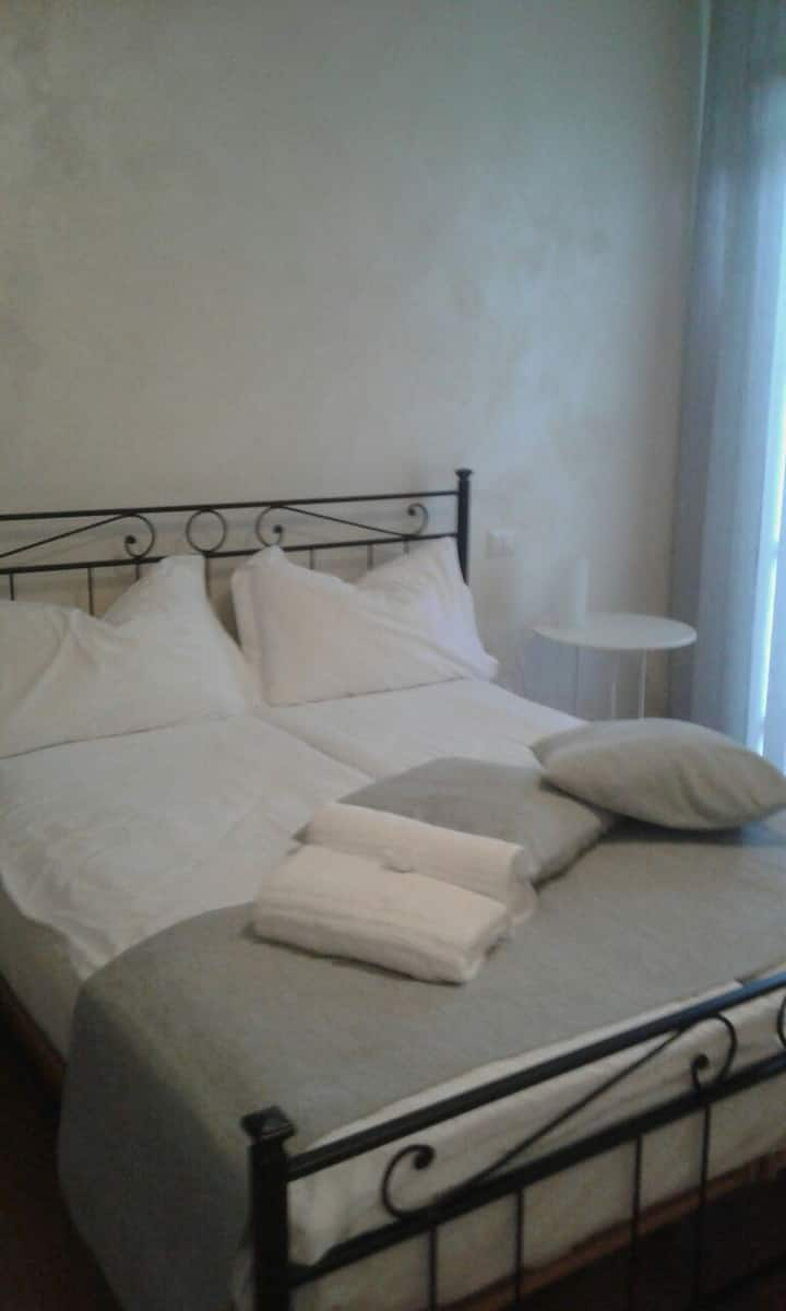 B&B Il Borgo dei Molini Bed and Breakfast