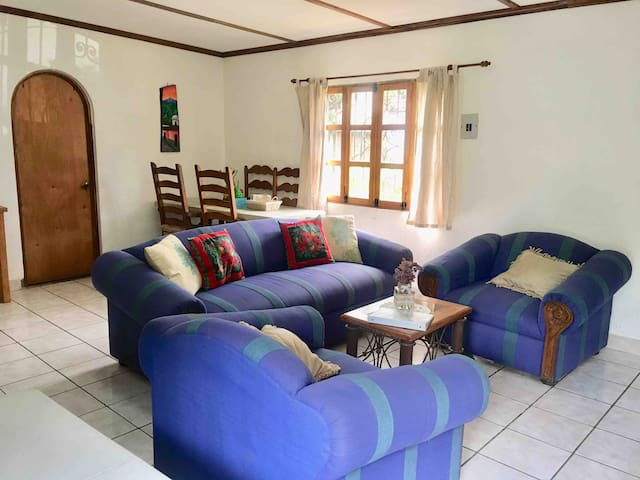 Airbnb Concepción De Ataco Vacation Rentals Places To