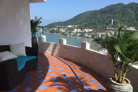 Vung Tau Apartment with Sea View - Vung Tau