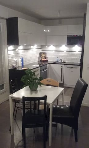 ChezBeBe - Bagneux - Apartamento