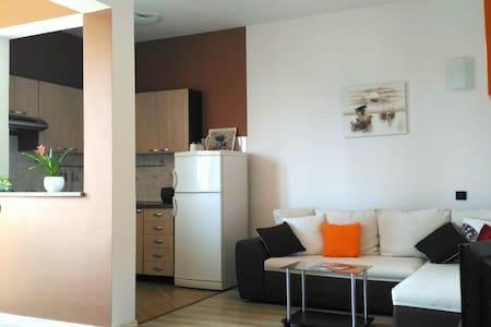 Apartment Zora - Charming town center apartment - Rovinj