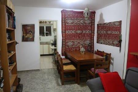 Apartamento completo com linda decoração!