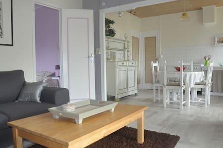 charmant appartement dans la campagne girondine - Barie - Huoneisto