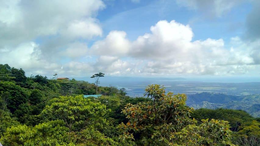 Casa Vista - breathtaking views room 3