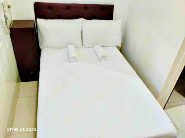 Braveheart Residency in Lanang (Deluxe Room 1)