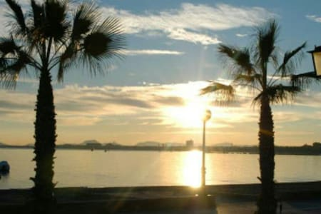 Apartment near Roda Golf and Beach. - San Javier - Huoneisto