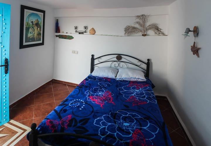 Surf et Soleil Double Room 2