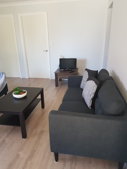 The Nook- new unit in Morley close to airport