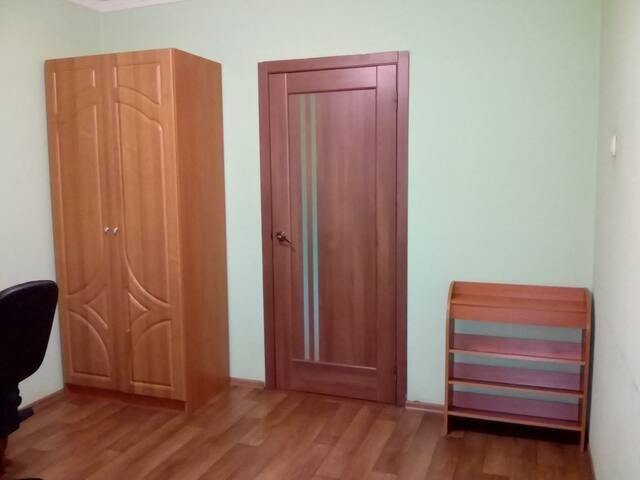 Квартира для студентов в 522 мр, Пески