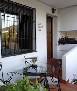 Gorgeous, quiet, cozy home. pool - Mijas