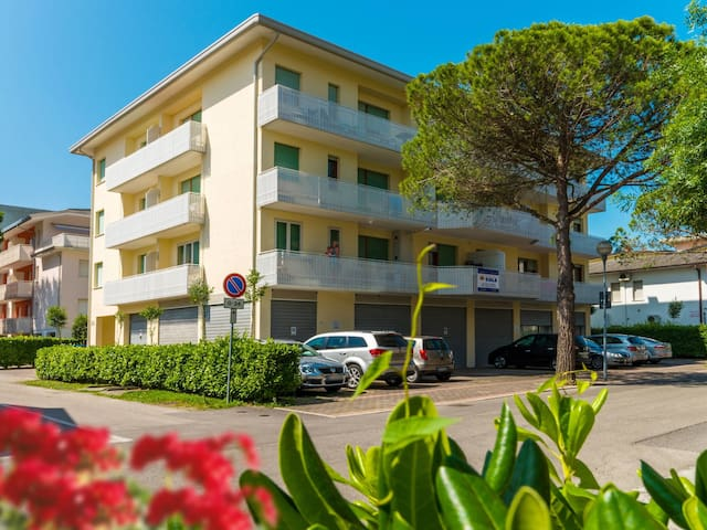 Apartment Appartamenti Antonella in Bibione