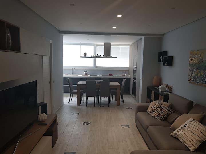 Appartamento a 150 metri dal mare