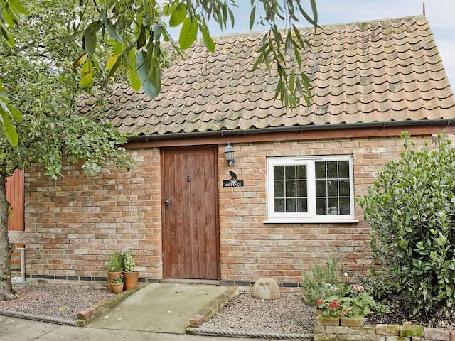 Owl Cottage @ Willow Farm - Lincolnshire - Hus