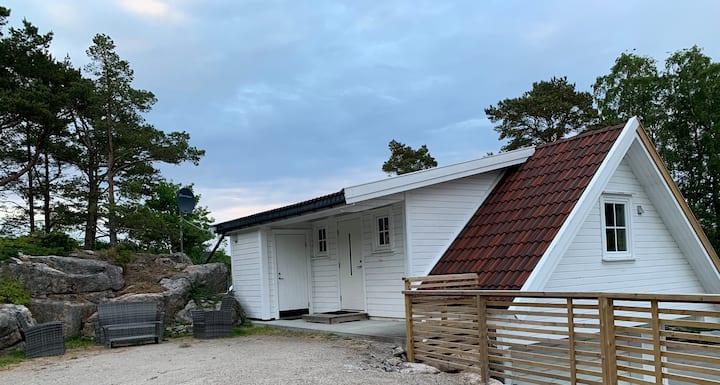Seaside Apartment Mandal