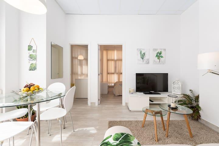 Apartamento La Rama Agaete