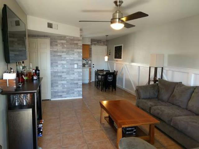 Downtown Tempe Town Lake - Tempe - Appartement