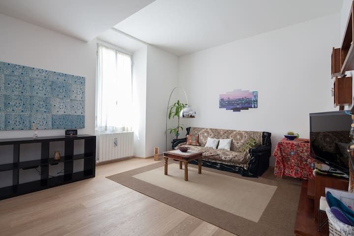 Lignone Flat - Sestri Levante - Apartamento