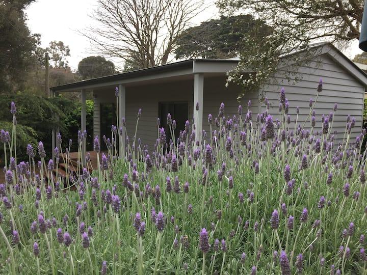 Sorrento Garden Cottage