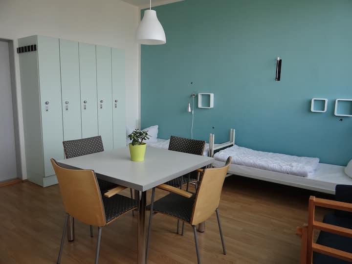 Hostel im Herzen von Stralsund